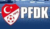 PFDK, Fenerbahçe'ye 1 Maç Tribün Kapatma Cezası Verdi