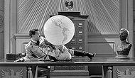 Bir Charlie Chaplin Klasiği - The Great Dictator Filminden 2 Unutulmaz Sahne