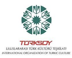 Türksoy-Uluslararası Türk Kültürü Teşkilatı