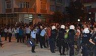 Tekirdağ Saray'daki HDP Seçim Bürosuna Saldırı