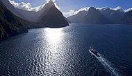 Ender Güzelliklere Sahip Olan Yeni Zelanda'dan 13 Fotoğraf