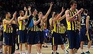 Teşekkürler Fenerbahçe Ülker!