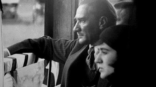 Mustafa Kemal Ankara'ya geri döndüğünde Fikriye Hanım'ın çok hasta olduğunu öğrendi.