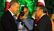 """Erdoğan'dan Aydın Doğan'a: """"Sizin Döneminizde 1'e 5 Kazandım Diyen Sen Değil misin?"""""""