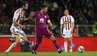 Türkiye Kupası Yarı Final: Sivasspor 2-1 Galatasaray
