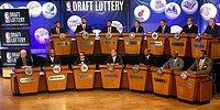 Draft Lotaryasında İlk Sırayı Timberwolves Aldı