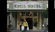 Dünya'nın En Ürkütücü ve Gizemli Oteli: Cecil Hotel