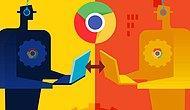 Ses ile URL Paylaşımı Yapan Chrome Uzantısı: Google Tone