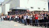 Coşkunöz İşçileri Uyardı: Birliği Bozmayın, İnisiyatifi Bırakmayın!