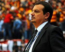 """Ataman: """"Hak eden takım kazandı"""""""