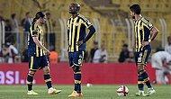 Türkiye Kupası Yarı Final: Fenerbahçe 0-3 Bursaspor