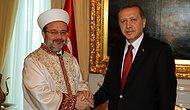 Cumhurbaşkanı Erdoğan'dan Diyanet'e Zırhlı Araç
