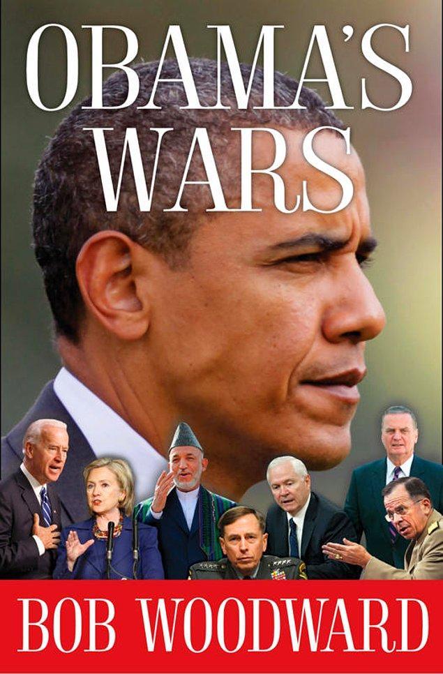1. Obama'nın Savaşları