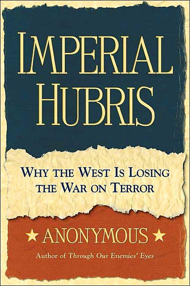 8. Kudret Körlüğü - Batı Terörle Savaşını Neden Kaybediyor?