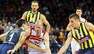 Galatasaray, Fenerbahçe Karşısında Seride Durumu 1-1'e Getirdi