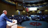 Erdoğan'dan New York Times'a: 'Sen Bir Gazetesin, Haddini Bileceksin'