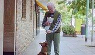 Yaşlı Bir Adam ve Sadık Köpeği | Farkındalık İçerir
