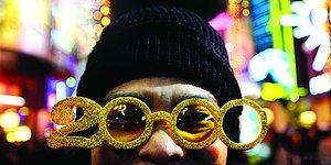 2000'lerde Moda Olup Şimdi Yüzüne Bile Bakmadığımız 32 Şey
