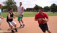 Sokak Basketbolunda Her Zaman Karşılaşabileceğiniz Oyuncu Tipleri