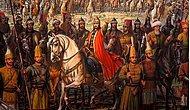 Fatih Sultan Mehmet'i Ne Kadar İyi Tanıyorsun?