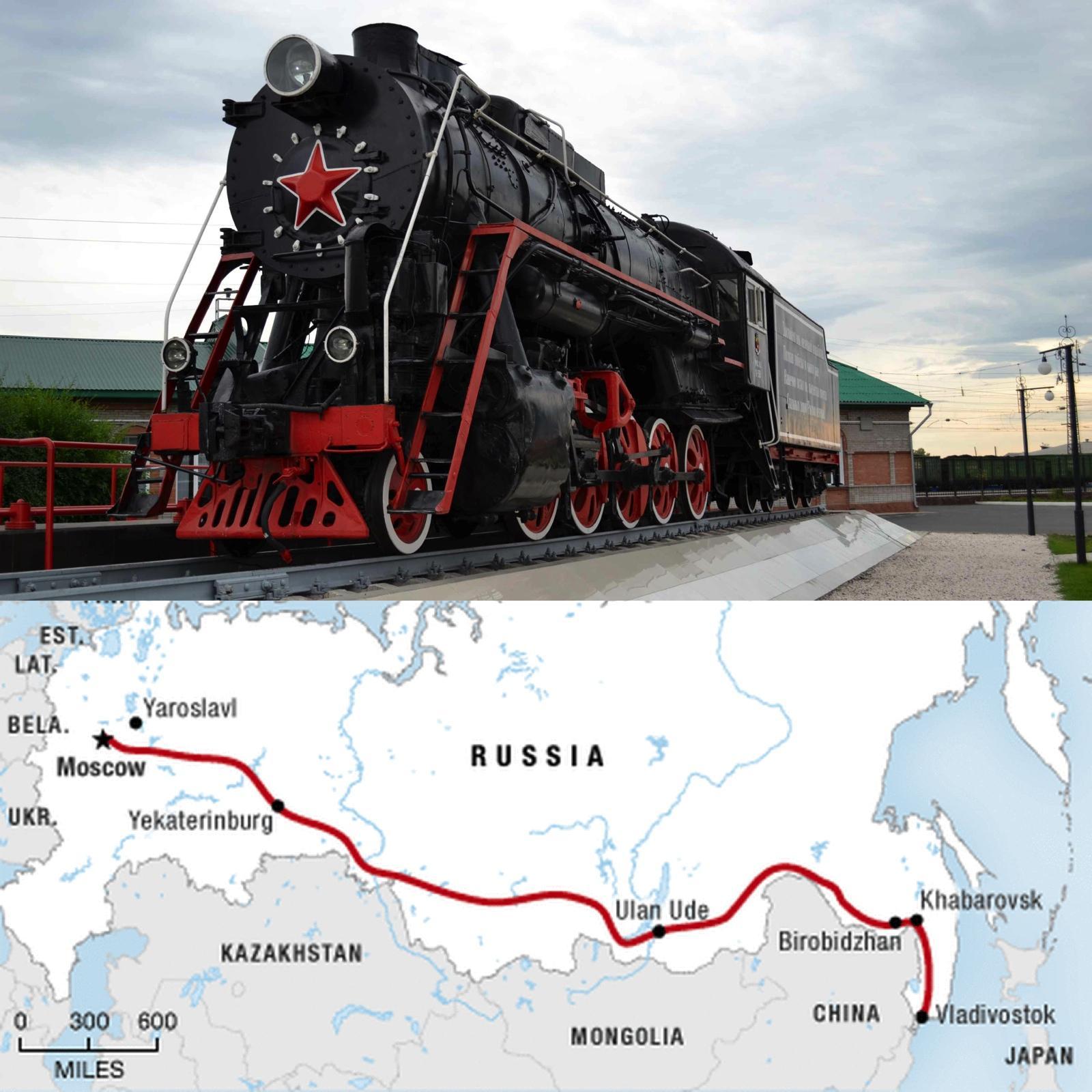 Nostalji Severlerin Kaçırmak İstemeyeceği 13 Demiryolu Hattı 36