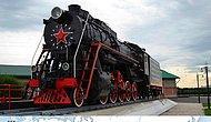 Nostalji Severlerin Kaçırmak İstemeyeceği 13 Demiryolu Hattı