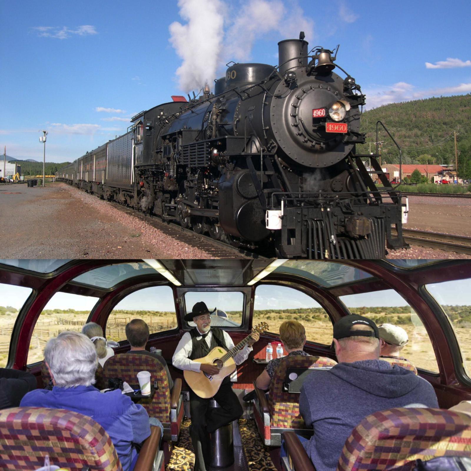 Nostalji Severlerin Kaçırmak Istemeyeceği 13 Demiryolu Hattı