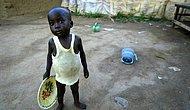 Dünyada Görülen Açlık Hakkında 9 Gerçek