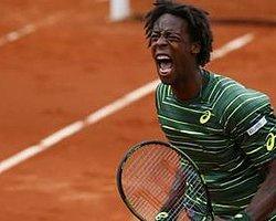 Roland Garros'da Favoriler Turladı