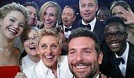 Sosyal Medyada Paylaşılan Selfie Akımları