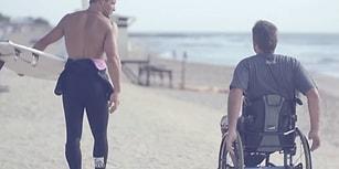 Hala İnsanlığın Bitmediğinin Kanıtı Niteliğinde Bir Hikaye: Hayat Kısa, Sörf Yapın