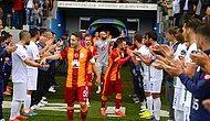 Şampiyon Galatasaray, Sezonu Beraberlikle Noktaladı: 1-1
