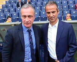 """Önder Özen: """"Fenerbahçe'ye Kura Şansı Diliyorum"""""""