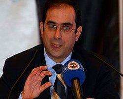 """Şekip Mosturoğlu: """"Son Derece Demokratik Bir Seçim Oldu"""""""