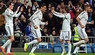 Avrupa'nın En Golcüsü Real Madrid