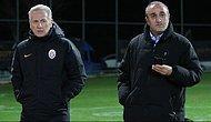 Galatasaray'da İstifalar Yönetime İletildi