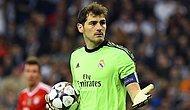 Ahmet Nur Çebi'den Casillas Açıklaması