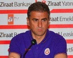 """Hamzaoğlu: """"Futbolun Kazanmasını Arzuluyorum"""""""
