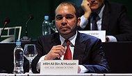 Ürdün Prensi Ali, FIFA Başkanlığı'na Yeniden Aday