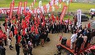 'Mitinge 100 Kişi Gelince Partisinden İstifa Etti'