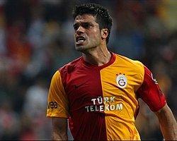 Gökhan Zan, Galatasaray'dan Ayrıldığını Duyurdu