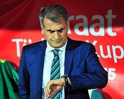 """Güneş: """"Bursa'da kalıp kalmamam hiç önemli değil"""""""