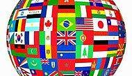 Çağdaş Yurdu'nun üyelerinin temsil Ettiği ülkeler...