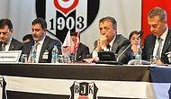 Beşiktaş Yönetimi, Seçim Kararını Rafa Kaldırdı