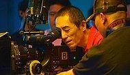 Kanını Satıp Kamera Alan Yönetmen: Zhang Yimou