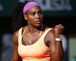 Serena'dan Final Yolunda Müthiş Geri Dönüş