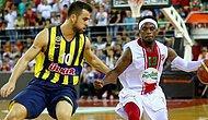 Pınar Karşıyaka 84-83 Fenerbahçe Ülker