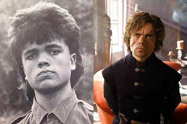 2. Peter Dinklage – Tyrion Lannister