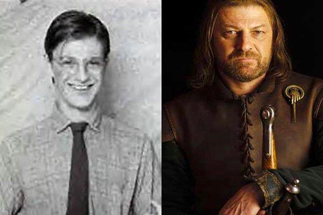 7. Sean Bean – Eddard 'Ned' Stark