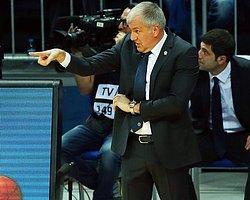 "Obradovic: ""Bir Şansımız Daha Var"""